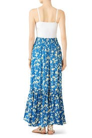 Way Of The Wind Skirt by Free People