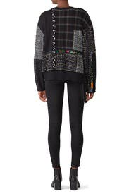 Patchwork Sweater by 3.1 Phillip Lim