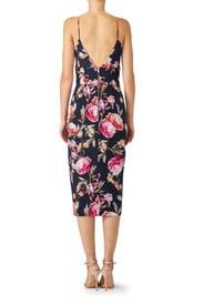 Lucile Corset Dress by Nicholas