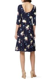 Ilana Dress by Leota