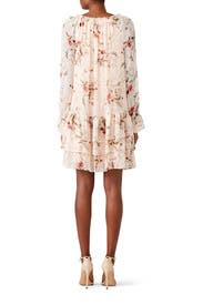 Bowwie Floral Dress by B Collection by Bobeau