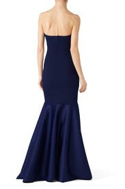 Kerama Gown by Solace London
