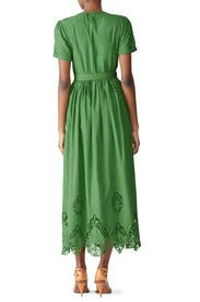 Limelight Maxi by The Jetset Diaries