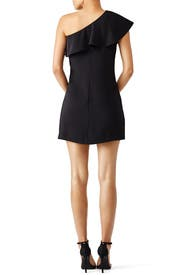 Black Brooke Dress by Cooper & Ella