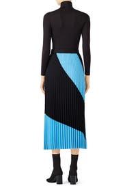 Harper Pleated Skirt by Derek Lam 10 Crosby