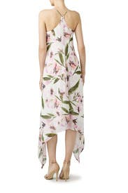 Floral Jodie Maxi by Grace Willow The Label