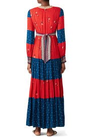 Starlight Maxi by Free People