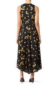 Cherry Print Dress by 3.1 Phillip Lim