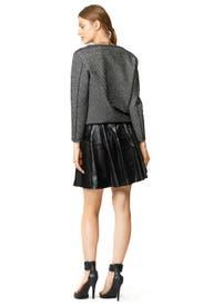Blacklist Skirt by Faith Connexion