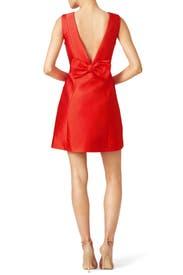 Fairytale Bow Dress by kate spade new york