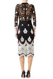 Helina Dress by Alexis