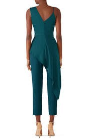 Nora Woven Jumpsuit by Adelyn Rae