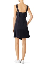 Pleated Tank Dress by Jason Wu