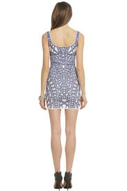 Puzzle Solver Dress by RVN