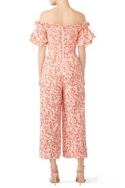 Faded Jumpsuit by FINDERS KEEPERS
