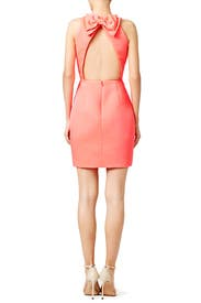 Bow Back Cupcake Dress by kate spade new york