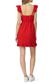 Laurel Mini Dress by MINKPINK