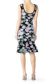 Haya Dress by Ronny Kobo