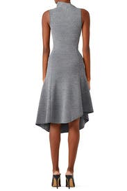 Freya Knit Dress by Acler