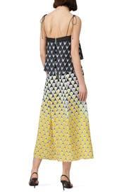 Frenta Dress by CAARA