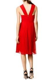 Dionne Dress by BCBGMAXAZRIA