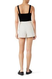Millie Shorts by rag & bone