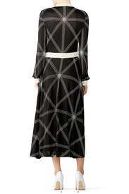 Anja Dress by Tory Burch