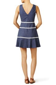 Raleigh Dress by ERIN erin fetherston