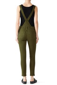 Apple Jack Overalls by BlankNYC