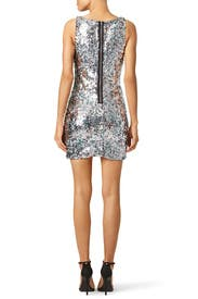 Dancing Til Daylight Dress by Mark & James by Badgley Mischka