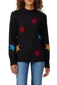 Star Party Big Bend Sweater by VEDA