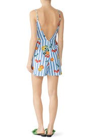 Addison Romper by Show Me Your Mumu