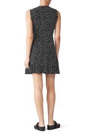 Krystal Splash Dress by AllSaints