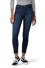 Morgana Florence Crop Jeans by DL1961