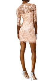 A Little Blush Dress by Slate & Willow