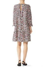 Wildflower Poplin Dress by kate spade new york