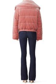 Romana Velvet Jacket by FINDERS KEEPERS