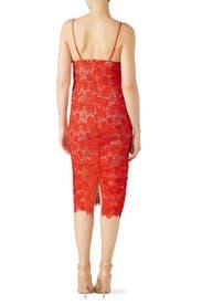 Tayla Dress by BARDOT