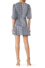 Remember Me Mini Dress by La Maison Talulah