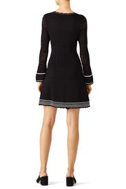 Colinton Knit Dress by Shoshanna