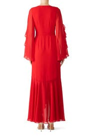 The Laurita Maxi by Fame & Partners