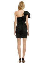 Bardot Bow Dress by Tracy Reese