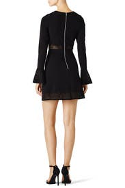 Black Sonoma Dress by Parker