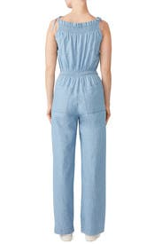 Kensley All In One Jumpsuit by M.i.h. Jeans