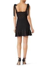 Celeste Mini Dress by Stevie May