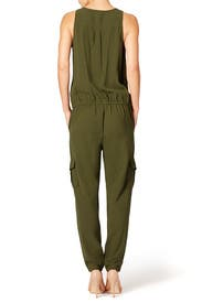 Vernay Jumpsuit by Joie