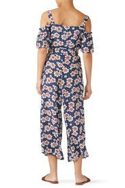 Elodie All in One Jumpsuit by M.i.h. Jeans