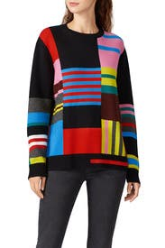 Eccentric Sweater by Chinti & Parker