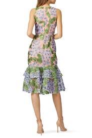 Kirana Dress by VONE