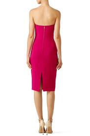 Punch Harlow Dress by Jill Jill Stuart